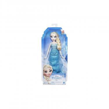 Кукла Hasbro Холодное Сердце Эльза Фото