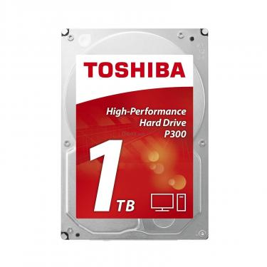 "Жесткий диск 3.5"" 1TB TOSHIBA (HDWD110UZSVA) - фото 1"