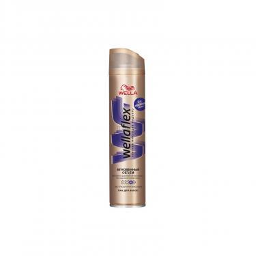 Лак для волос WellaFlex Мгновенный Объем Экстрасильная фиксация 250 мл (8699568529805) - фото 1