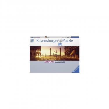 Пазл Ravensburger Площадь Святого Марка Венеция 2000 элементов Фото
