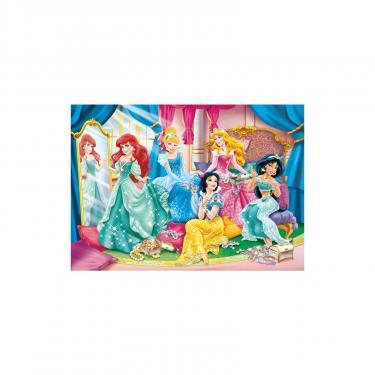 Пазл Clementoni Disney Princess 4 в 1 Фото 1