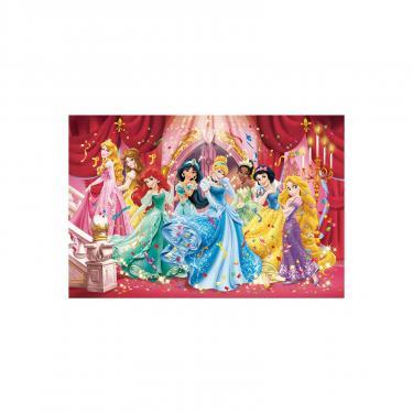 Пазл Clementoni Disney Princess 4 в 1 Фото 2