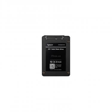 """Накопитель SSD 2.5"""" 240GB Apacer (AP240GAS340G-1) - фото 2"""