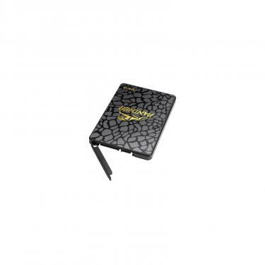 """Накопитель SSD 2.5"""" 240GB Apacer (AP240GAS340G-1) - фото 3"""