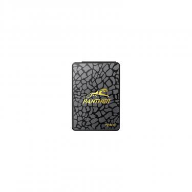 """Накопитель SSD 2.5"""" 240GB Apacer (AP240GAS340G-1) - фото 1"""