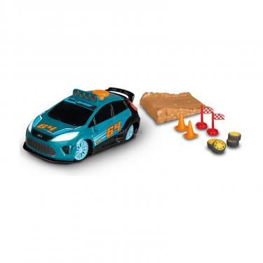 Игровой набор Toy State Road Rippers Ралли Ford Fiesta 16 см Фото