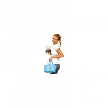 Мягкая игрушка Chi Chi Love Чихуахуа Мегаполис с сумочкой 20 см Фото 3