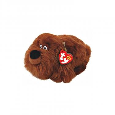 Мягкая игрушка Ty Secret Life of Pets Пес Дюк 12 см Фото