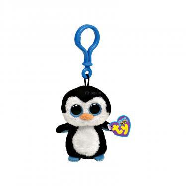 Мягкая игрушка Ty Beanie Boo's Пингвин 12 см Фото