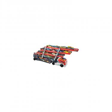 Игровой набор Hot Wheels Грузовик-транспортер Hot Wheels без машинок Фото 1