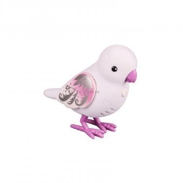 Интерактивная игрушка Moose Little Live Pets Птичка Снежная Бель Фото 1