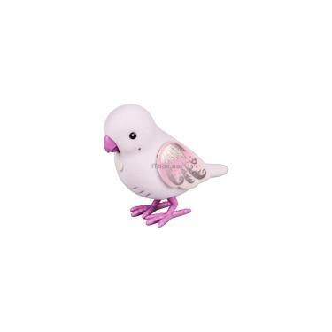 Интерактивная игрушка Moose Little Live Pets Птичка Снежная Бель Фото