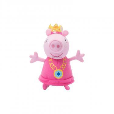 Мягкая игрушка Peppa Пеппа Принцесса 20 см Фото 1
