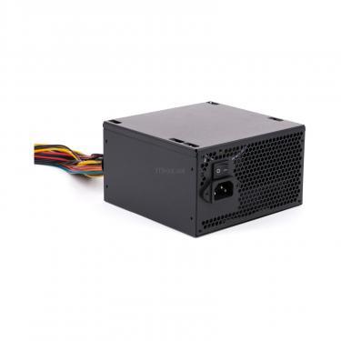 Блок питания Vinga 450W (PSU-450-12) - фото 6