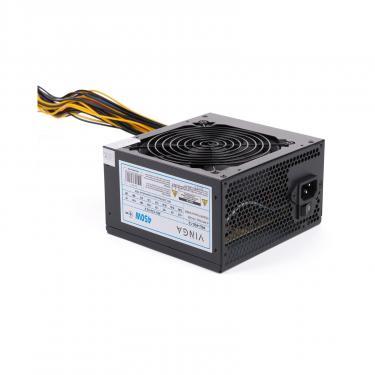 Блок питания Vinga 450W (PSU-450-12) - фото 9