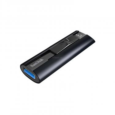 USB флеш накопитель SANDISK 128GB Extreme Pro USB 3.1 (SDCZ880-128G-G46) - фото 2