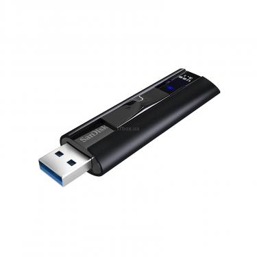 USB флеш накопитель SANDISK 128GB Extreme Pro USB 3.1 (SDCZ880-128G-G46) - фото 4