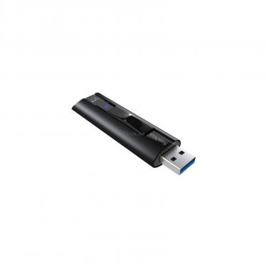 USB флеш накопитель SANDISK 128GB Extreme Pro USB 3.1 (SDCZ880-128G-G46) - фото 5