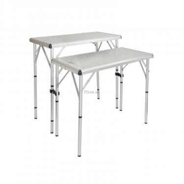 Стол Coleman 6 In 1 Camping Table (3138522054793) - фото 3
