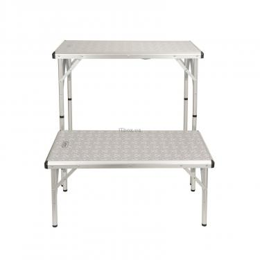 Стол Coleman 6 In 1 Camping Table (3138522054793) - фото 4