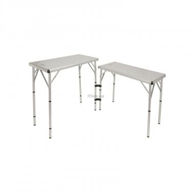 Стол Coleman 6 In 1 Camping Table (3138522054793) - фото 5