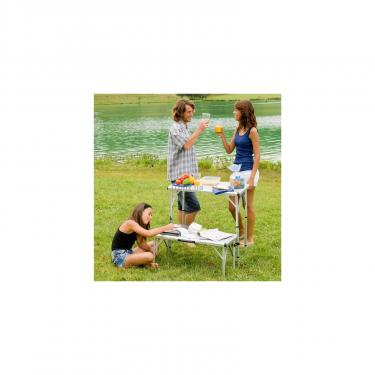 Стол Coleman 6 In 1 Camping Table (3138522054793) - фото 7