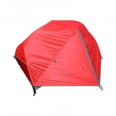 Палатка MOUSSON AZIMUT 2 RED (7768) - фото 2