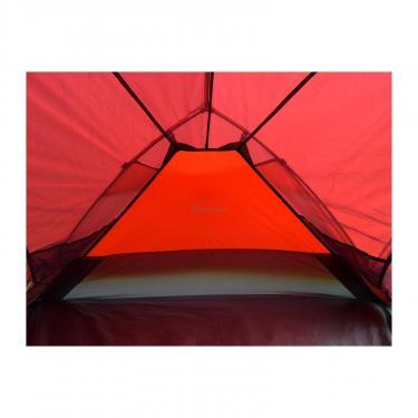 Палатка MOUSSON AZIMUT 2 RED (7768) - фото 3