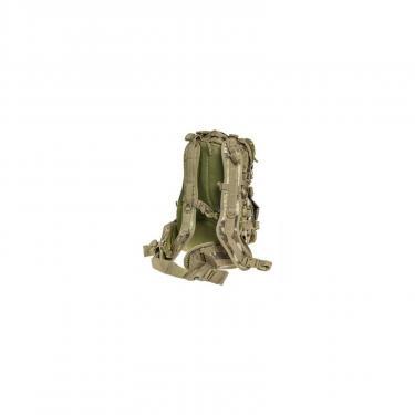 Рюкзак Skif Tac тактический патрульный 35 литров kryptek khaki (GB0110-KKH) - фото 2