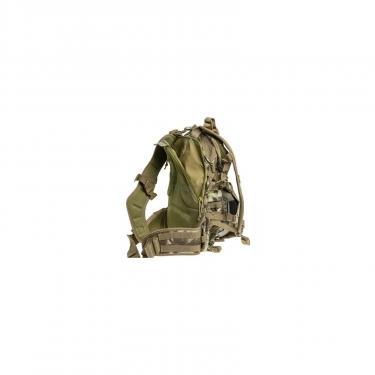 Рюкзак Skif Tac тактический патрульный 35 литров kryptek khaki (GB0110-KKH) - фото 3