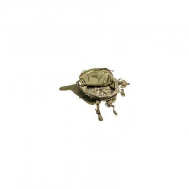 Рюкзак Skif Tac тактический патрульный 35 литров kryptek khaki (GB0110-KKH) - фото 5