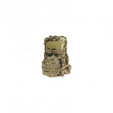 Рюкзак Skif Tac тактический патрульный 35 литров kryptek khaki (GB0110-KKH) - фото 1