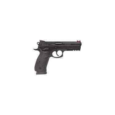 Пневматический пистолет ASG CZ SP-01 Shadow 4,5 мм (17526) - фото 2