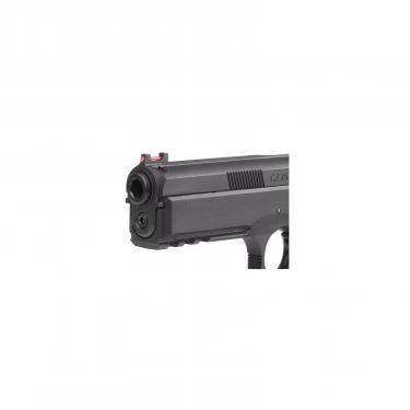 Пневматический пистолет ASG CZ SP-01 Shadow 4,5 мм (17526) - фото 3