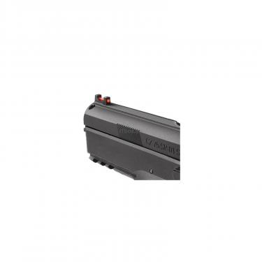 Пневматический пистолет ASG CZ SP-01 Shadow 4,5 мм (17526) - фото 4