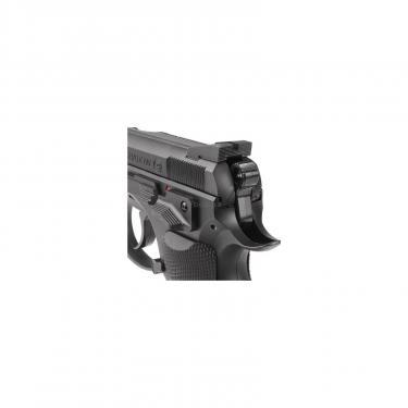 Пневматический пистолет ASG CZ SP-01 Shadow 4,5 мм (17526) - фото 5