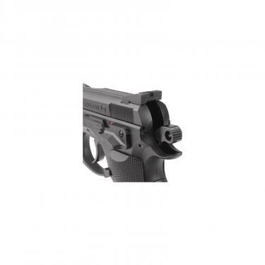 Пневматический пистолет ASG CZ SP-01 Shadow 4,5 мм (17526) - фото 6