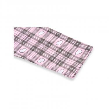 """Пижама Matilda с сердечками """"Love"""" (7585-104G-pink) - фото 10"""