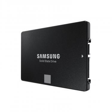 """Накопитель SSD 2.5"""" 250GB Samsung (MZ-76E250BW) - фото 3"""