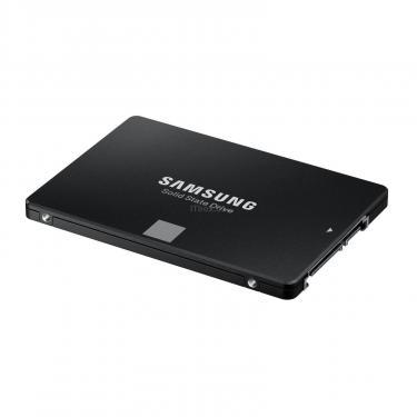 """Накопичувач SSD 2.5"""" 4TB Samsung (MZ-76E4T0BW) - фото 4"""