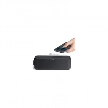 Акустическая система Anker SoundCore Boost 20W Black (A3145H11) - фото 2