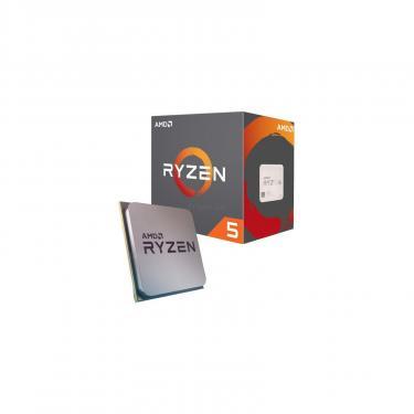 Процессор AMD Ryzen 5 2600 (YD2600BBAFBOX) - фото 1