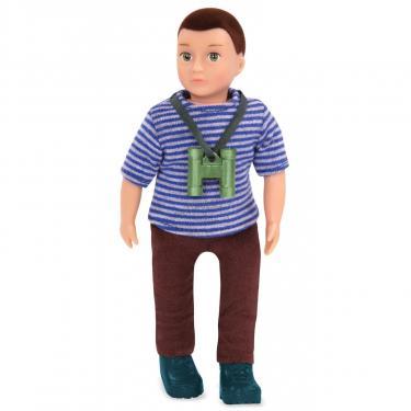 Кукла LORI мальчик Салливан 15 см (LO31110Z) - фото 1