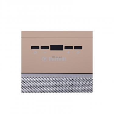 Вытяжка кухонная PERFELLI BIET 6512 A 1000 DARK IV LED - фото 4