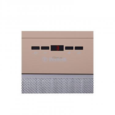 Вытяжка кухонная PERFELLI BIET 6512 A 1000 DARK IV LED - фото 5