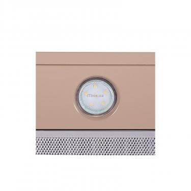 Вытяжка кухонная PERFELLI BIET 6512 A 1000 DARK IV LED - фото 6
