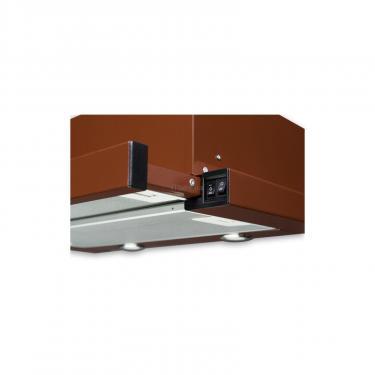 Вытяжка кухонная MINOLA HTL 6012 BR 450 LED - фото 6