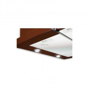 Вытяжка кухонная MINOLA HTL 6012 BR 450 LED - фото 8