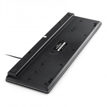 Клавиатура Vinga KB410 black - фото 5