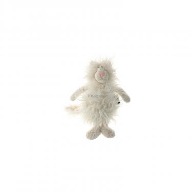 Мягкая игрушка Sigikid Beasts Кошка Сминки Пинки 37 см Фото 1